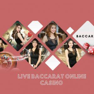 online baccarat casino