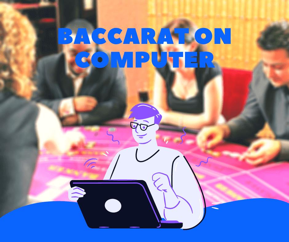 Free Baccarat No Download