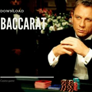 download baccarat