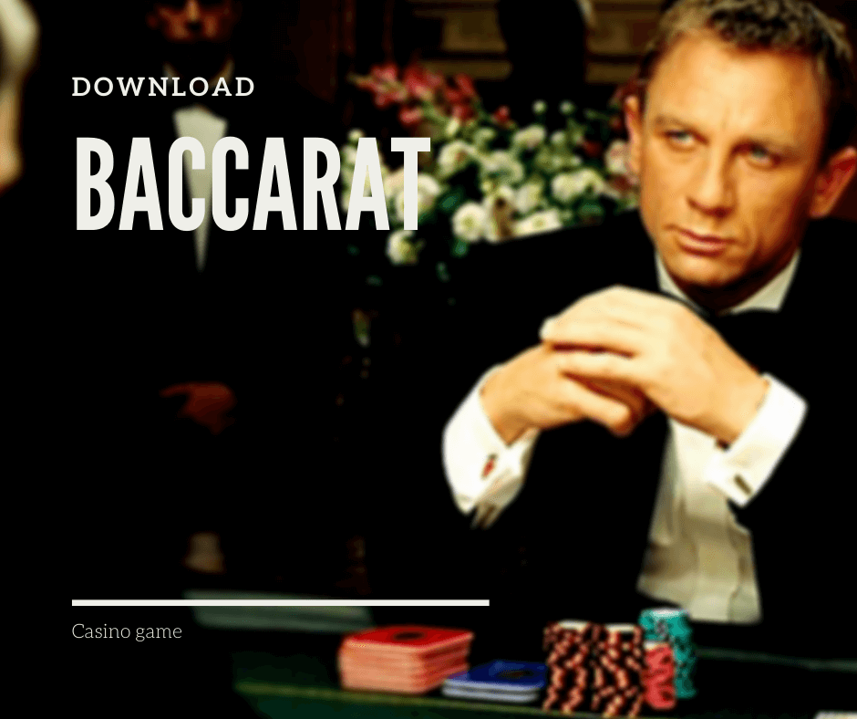 Baccarat Game Free Download